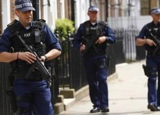 """الشرطة البريطانية تضبط سيارة في إطار تحقيقات """"مانشستر"""""""