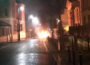 هل تعود التوترات في أيرلندا الشمالية من جديد؟