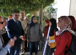 اليوم.. رئيس جامعة الأزهر يتفقد كليات فرع طنطا