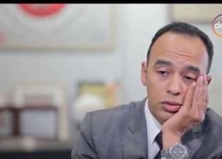 """كبير مهندسين مصري بـ""""هيتاتشي"""" اليابانية يبكي على الهواء: الغربة قاسية"""