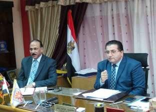 """وكيل """"تعليم جنوب سيناء"""": تنفيذ دورات تدريبية على نظام التعليم الجديد"""
