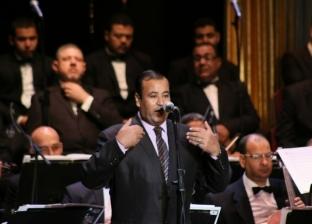 الأوبرا تحتفل بالمولد النبوي الشريف فى القاهرة ودمنهور والاسكندرية