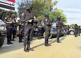 بالأسماء| 6 شهداء من «الأمن الوطني» في «معركة الواحات»