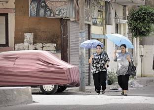 """""""الأرصاد"""": طقس لطيف غدا وتوقعات بسقوط أمطار.. والعظمى بالقاهرة 25 درجة"""