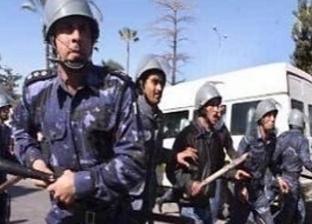 """""""مجلس الحكماء"""": استقرار أمني بـ""""قصر بن غشير"""" بعد تسليم المرافق للشرطة"""