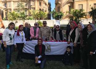 """""""أطفالنا في حب مصر"""".. احتفالية لـ""""المتحف القومي"""" بالإسكندرية"""