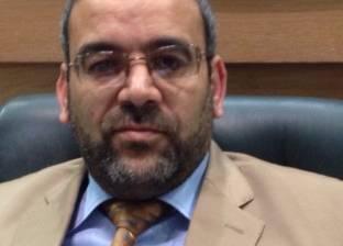 """""""المشري"""" يبدي استغرابه من فرض عقوبات دولية على صلاح بادي"""