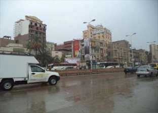 هيئة الأرصاد: أمطار على السواحل الشمالية اليوم.. والعظمى بالقاهرة «25»