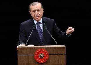أردوغان يلتقي رئيس هيئة الأركان الإيرانية في تركيا