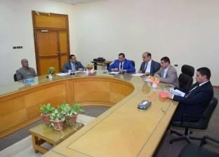 مركز تنمية جنوب الصعيد بسوهاج يناقش آليات العمل الفترة المقبلة