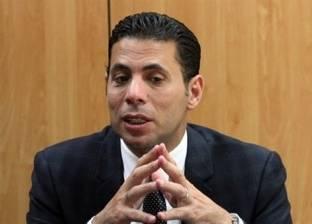 حساسين يقدم قانونا لتنظيم تحويل المصريين من الجامعات الأجنبية إلى مصر