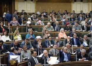 """لجنة حقوق الإنسان بالبرلمان تجتمع مع """"العفو الرئاسي"""" لبحث كشوف المحبوسين"""