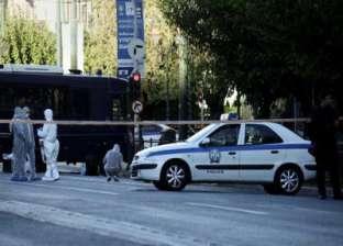 """انفجار قنبلة قرب محطة تلفزيون """"سكاي تي. في."""" اليونانية"""
