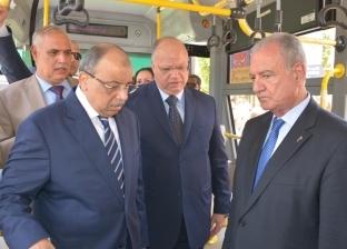 القاهرة تتعاقد على أتوبيسات صديقة للبيئة.. نسبة التصنيع المحلي بها 60%