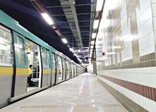 """المترو: بدء التشغيل التجريبي لـ""""المنطقة 4A"""" للمرحلة 4 من الخط الثالث"""