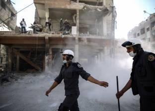 """""""الخوذ البيضاء"""": لم نتواصل مع إسرائيل.. ومررنا بالجولان هربا من الموت"""