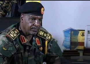 قائد القوات الخاصة الليبية: لن نفرط في تراب الوطن الغالي