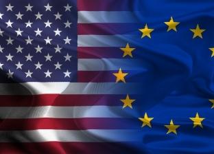 المصالحة بين الاتحاد الاوروبي والولايات المتحدة مستمرة في بروكسل