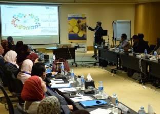 """""""الري"""" تعقد ورشة عمل لتنمية قدرات المؤسسات الحكومية بالمياه"""