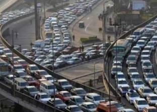 مديرية أمن القاهرة تعلن مواعيد إصلاح فواصل كوبري 6 أكتوبر
