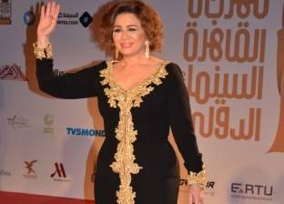 الليلة.. تكريم إلهام شاهين في ختام مهرجان فاتن حمامة السينمائي