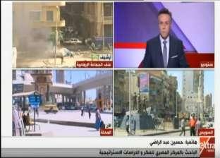 باحث: الإخوان فبركوا لقاء بين طه حسين وحسن البنا لتحسين صورتهم