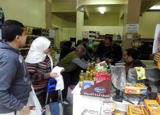 اختفاء أرز التموين يثير غضب المواطنين.. وموظف: كل السلع متوفرة والأسعار معلنة