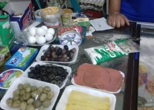 وجبات مدرسية جاهزة فى الـ«سوبر ماركت»: سيبى الأكل علينا