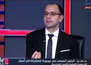 """""""النيابة الإدارية"""": الشكاوى الكيدية لا تمنعنا من تلقي بلاغات المواطنين"""
