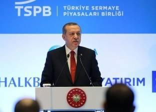 """أردوغان ينتقد طريقة تعامل إدارة """"أوباما"""" مع الأزمة السورية"""