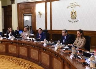 مدبولي ونظيره الأردني يؤكدان ضرورة استمرار التعاون والتكامل المشترك