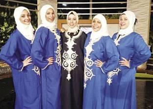 شباب الإنشاد الدينى يواجهون أغانى المهرجانات: حب الرسول يابا دوبنى دوب