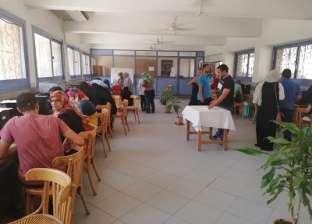 """45 طالبا تقدموا بطلبات تقليل الاغتراب بمكتب تنسيق """"عين شمس"""""""
