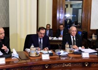 «الوزراء» يسند تطوير طريق مطار وكورنيش أسوان لـ«المركزي للتعمير»