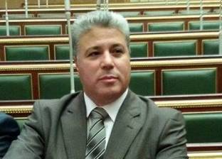 برلماني: أطالب الشعب المصري بمساندة أجهزة الدولة للقضاء على الفساد