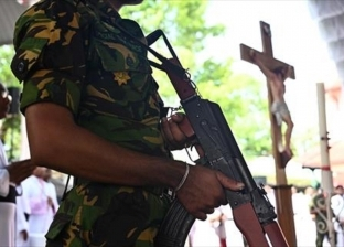 عاجل| اعتقال 7 أشخاص وضبط متفجرات في سريلانكا