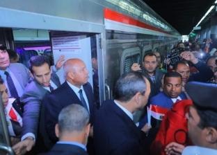"""السكة الحديد بالإسكندرية: 145 مليون جنيه تكلفة تطوير """"محطة مصر"""""""