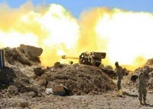 """مقتل مشرف العمليات العسكرية في """"داعش"""""""