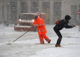 """""""الأرصاد"""" تنفي تعرض مصر لموجة صقيع الأربعاء: """"درجة الحرارة سترتفع"""""""