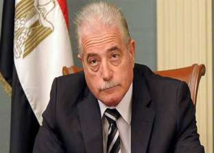 محافظ جنوب سيناء يبحث توقيع بروتوكول تآخي مع السفير اليوناني بالقاهرة