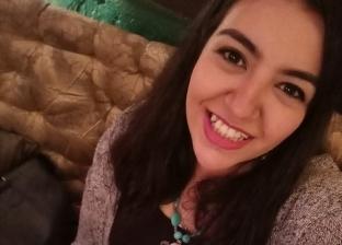 """""""هانيا"""" مرشدة سياحية بمنتدى شباب العالم: """"مصر مش بس الهرم وأبوالهول"""""""