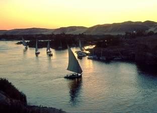 النيل.. شريان الحياة فى مواجهة الملوثات