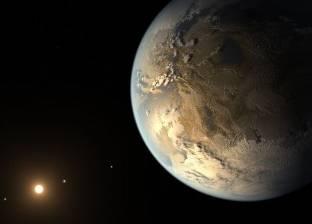 """سكاي نيوز: كوكب جديد """"عملاق"""" مرشح لاستضافة الفضائيين"""