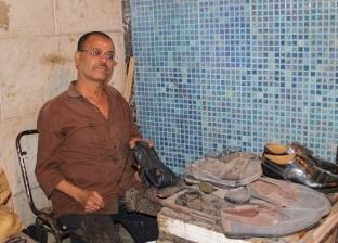 مأساة «عليوة»: ضلمة وحر وصيام.. وورشة فى الشارع