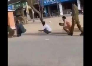 منها تمارين رياضية.. عقوبات تفرضها الهند على المخالفين لإجراءات كورونا