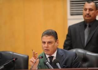"""""""جنايات القاهرة"""" تتعرف على متهم في """"التخابر مع حماس"""""""