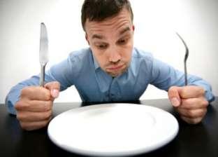 دراسة جديدة تكشف العلاقة بين الجوع والحالة المزاجية