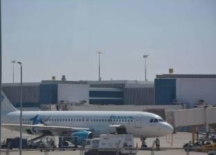 أمن المطار يلقي القبض على أحد المتهمين بالانتماء لجماعات إرهابية