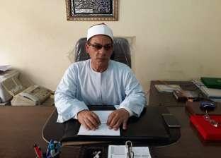 داعية عن نقل مسجد الزرقاني: سبق وهُدمت 8 مساجد بالإسكندرية