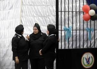 """وفد برلماني في زيارة تفقدية لسجن القناطر.. ونزلاء: """"بيعاملونا كويس"""""""